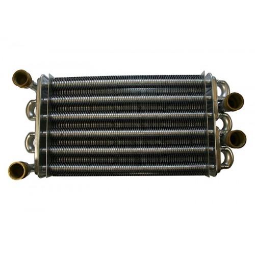 Кольцевые прокладки для теплообменника baxi Кожухотрубный испаритель Alfa Laval DXS 420R Гатчина