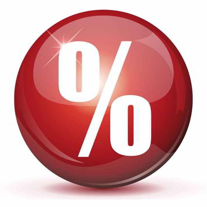Скидка от 7% на покупку запчастей для сервисных специалистов